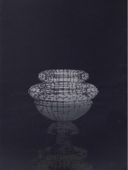 Uccello - Screenprint 107cm x 76cm